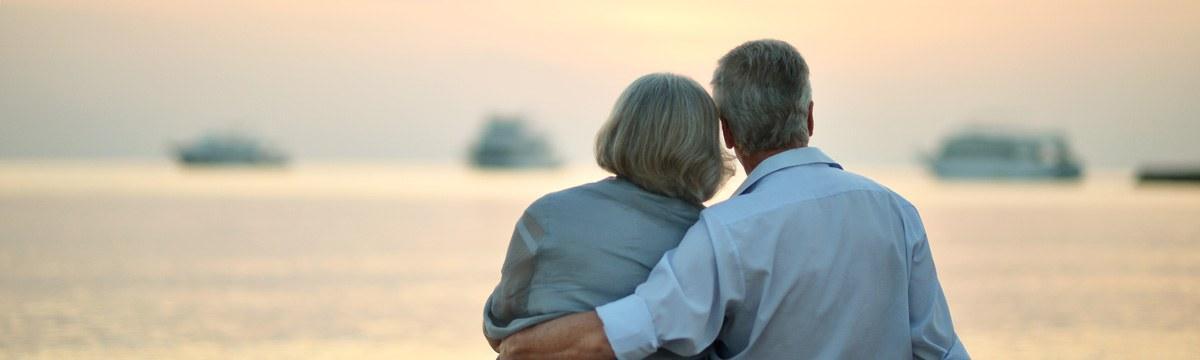 Bestattungsvorsorge - Vertrag und Sterbegeldversicherung