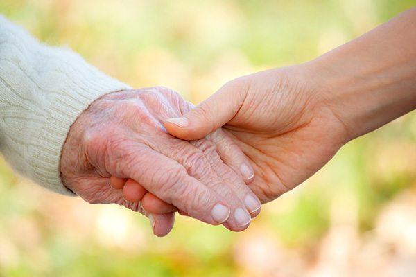 Bestattungsvorsorge in guten Händen
