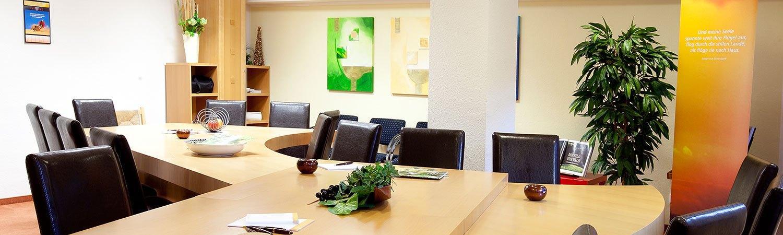 Lebenscafé in Mönchengladbach - Odenkirchen